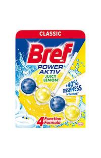 BREF POWER AKTIF LIMON 51 GR*10 6164