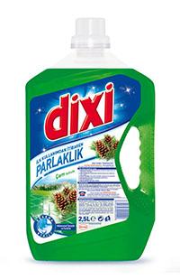 DIXI CAM 2.5 LT