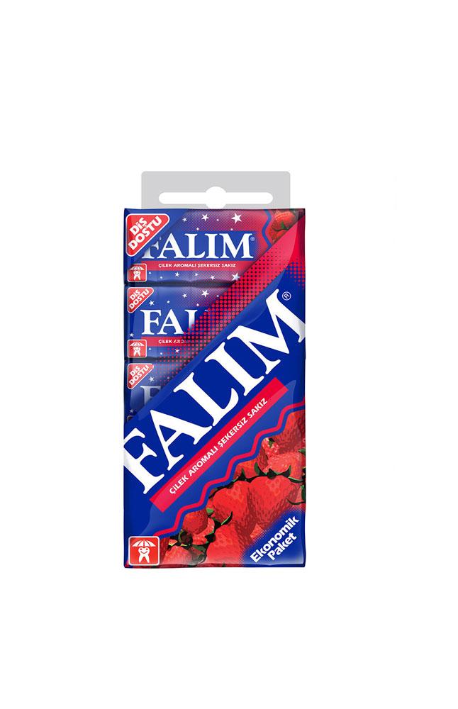 FALIM 5 LI CILEK 18KT*20STK*7GR