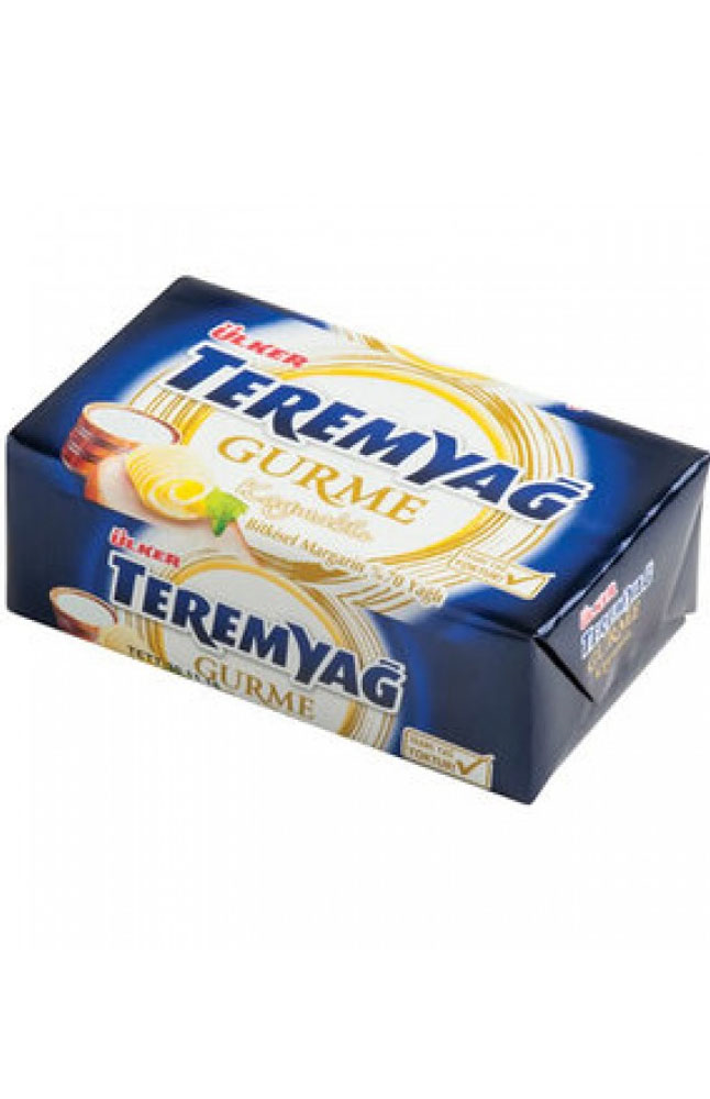 TEREMYAG GURME PAKET KAYMAKLI 250 GR