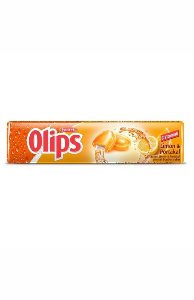 OLIPS LIMON PORTAKAL 28 GR STICK