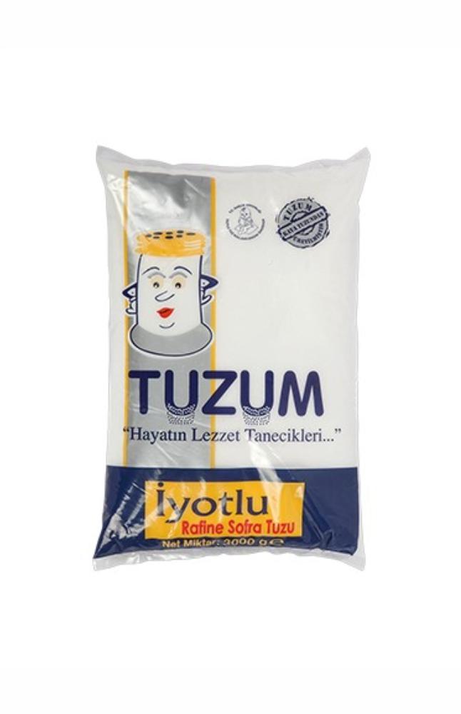 TUZUM TUZ 750 GR