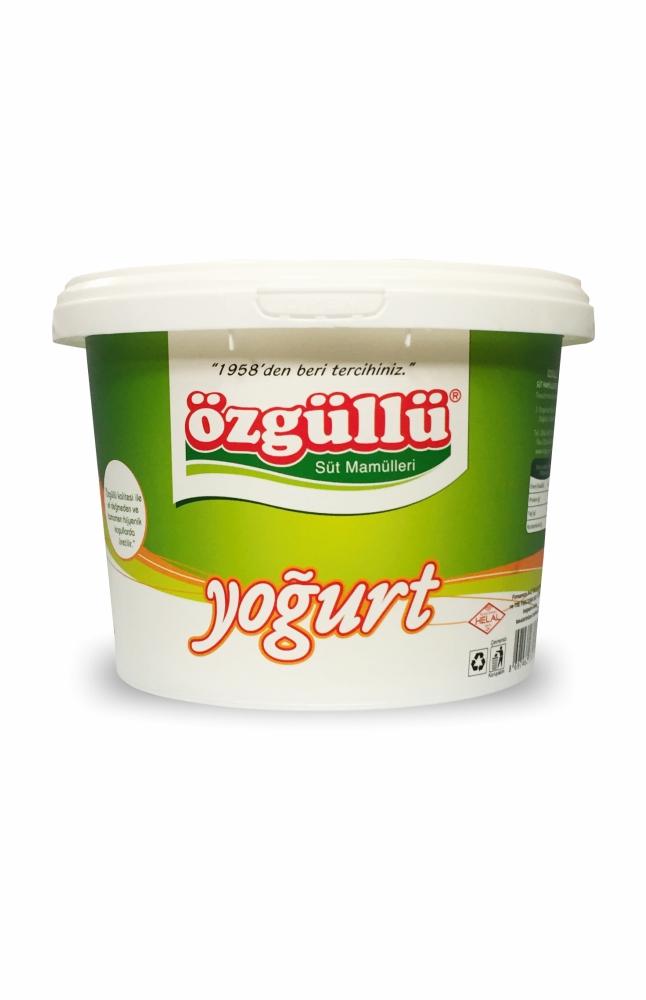 OZGULLU YOGURT 2000 GR