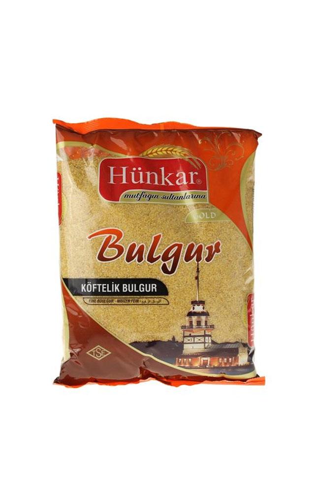 HUNKAR KOFTELIK BULGUR 1 KG